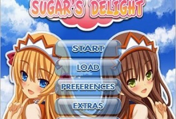 Sugar's Delight [EN][Android][Visual Novel]