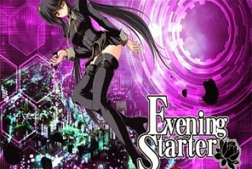 Evening Starter v1.008 [JAP][PC][RPG/3D]