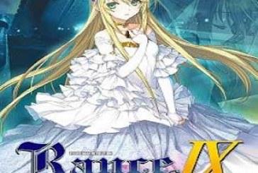 Rance IX – Helman Kakumei – [JAP][PC][RPG]