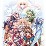 Eternal Fantasy [JAP][PC][RPG]