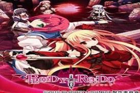 Bloody Rondo [JAP][PC][ADV]
