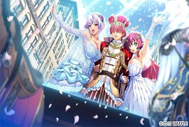 Kyonyuu Fantasy Digital Novelization [JAP][PC][ADV]