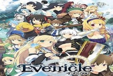 Evenicle [JAP][PC][RPG]