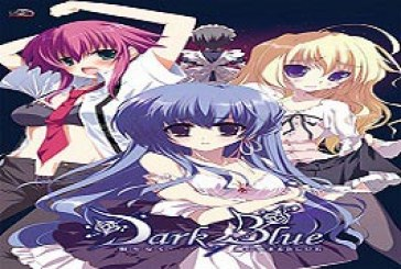 Dark Blue [JAP][PC][ADV]
