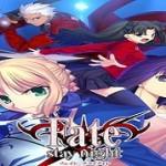 Fate/Stay Night [EN/JAP][PC][ADV]