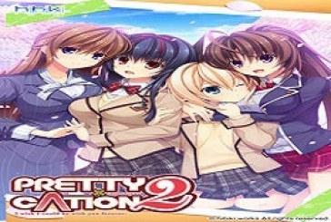 Pretty x Cation 2 [Japanese]