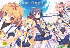 Clover Day's Plus [Japanese]