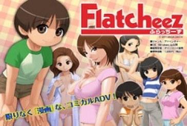 Flatcheez [Japanese]