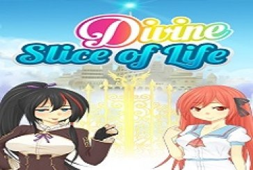 Divine Slice of Life [English]