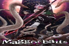 Maggot Baits [Japanese]