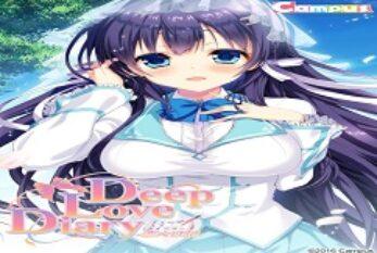Deep Love Diary -Koibito Nikki- [Japanese]