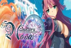 Sakura Nova [English]