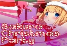 Sakura Christmas Party [Android][English]