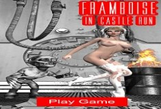 Framboise in Hell Castle Run [Android][Japanese][Action]