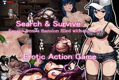 Mansion [Action][English]