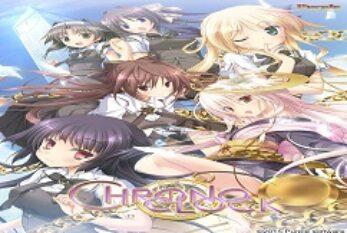 Chrono Clock [English]