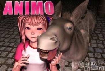 Animo [3D][English]