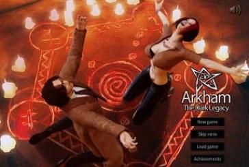 SexandGlory: Arkham – The Dark Legacy  [ADV][English]