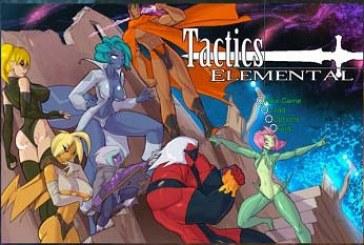 Tactics Elemental v1.4 [Western][RPG][English]