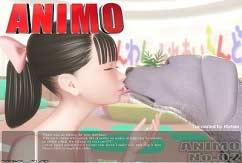 Animo 2 [3D][English]