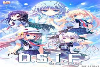 D.S. i.F. -Dal Segno- in Future [ADV][Japanese]