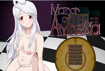 Manor Of Amnesia [ADV][English]