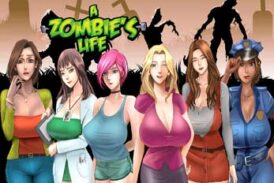 A Zombie's Life v1.0 [RPG][English]