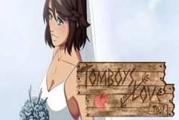 Tomboys Need Love Too! [ADV][English]
