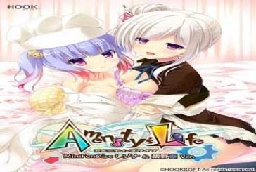 Amenity's Life MiniFanDisc -Rezona & Itano Kanade Ver.- [ADV][Japanese]