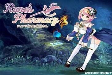 Rune's Pharmacy Ver1.51 [RPG][English]