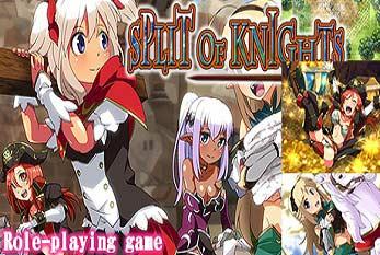 Split Of Knight [RPG][English]