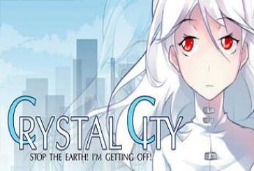 Crystal City: Stop The Earth! I'm Getting Off! [ADV][English]