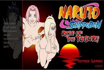 Naruto Shippuden – Rise of the Yugure v0.3.1 [ADV][English]