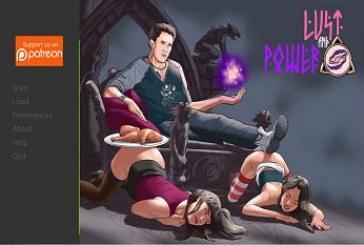 Lust and Power v0.9a [ADV][English]