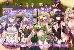 Witch Island II [RPG][English]