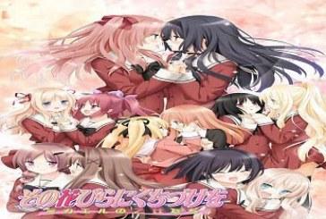 Sono Hanabira ni Kuchizuke o – Michael no Otome-tachi / A Kiss for the Petals – Maidens of Michael [ADV][English]