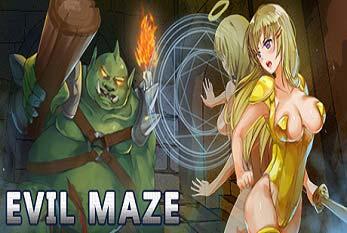 Evil Maze [RPG][English]