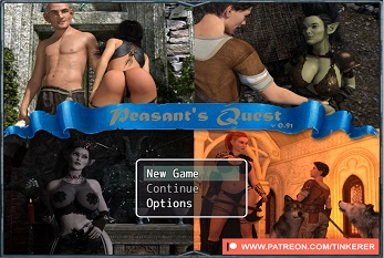 Peasant's Quest - New Version 0.91[RPG][ENGLISH]