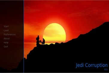 Jedi Corruption – Version 0.1[ADV][ENGLISH]