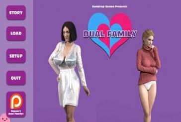 Dual Family – New Version 0.98 Custom Edition [ADV][English]