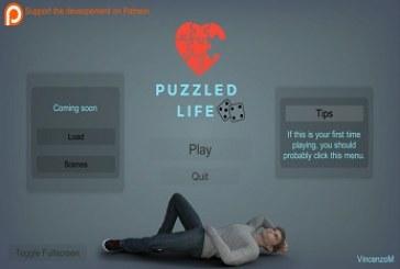 Puzzled Life – Build 1[3DCG][English]