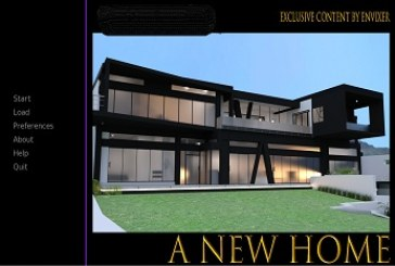 A New Home – New Version 0.55[ADV][English]