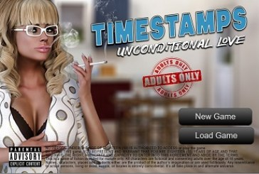 Timestamps, Unconditional Love – New Version 0.0.3.4[ADV][English]