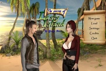 The secret of Lusty Island – Version 0.1.5.1352[3DCG][English]