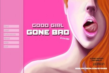Good Girl Gone Bad – New Version 0.14 Alpha[ADV][English]
