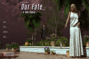 Our Fate - A New Family – New Version 0.4[ADV][English]