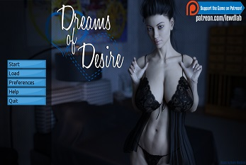 Dreams of Desire - New Version 1.0 Episode 11 Elite + Extra Content + Patch Included[ADV][English]