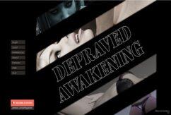 Depraved Awakening – New Version 0.8[ADV][English]