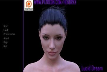 Lucid Dream – Version 0.01a Remake[ADV][English]