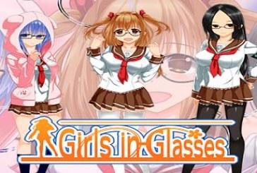 Girls in Glasses [ADV][English]